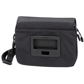 KlickFix Smart Bag Touch Torba rowerowa czarny